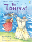 The Tempest: Usborne Young Reading Shakespeare Free download PDF and Read online