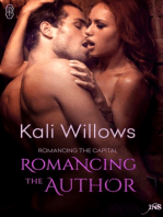 Romancing the Author