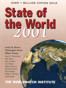 State of the World 2001
