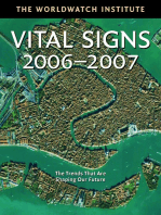 Vital Signs 2006-2007