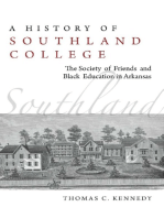 A History of Southland College