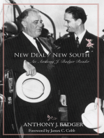 New Deal / New South