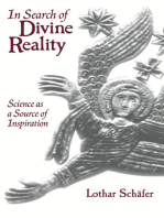 In Search of Divine Reality