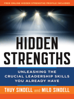 Hidden Strengths