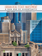 Urban Real Estate Investment: A New Era of Opportunity