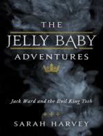 The Jelly Baby Adventures