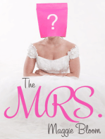 The Mrs. (Serendipity in Love #2)