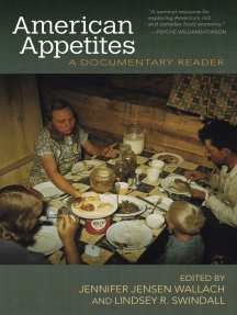 American Appetites: A Documentary Reader