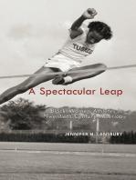 A Spectacular Leap