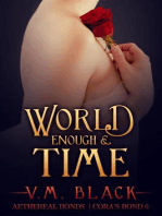 World Enough and Time (Cora's Bond)