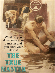 The True Master (Waterman: Master and Servant #2): Waterman: Master and Servant, #2