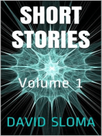 Short Stories Volume 1