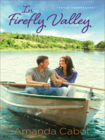 In Firefly Valley (Texas Crossroads Book #2)
