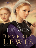 The Judgment (The Rose Trilogy Book #2)