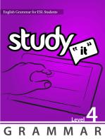 Study It Grammar 4 eBook
