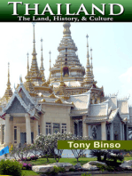 Thailand The Land, History & Culture