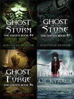 The Ghosts Omnibus