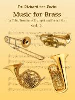 Brass Music Volume 2