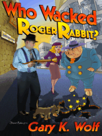 Who Wacked Roger Rabbit?