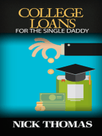 College Loans For The Single Daddy