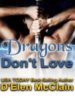 Dragons Don't Love