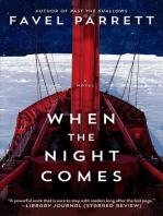 When the Night Comes