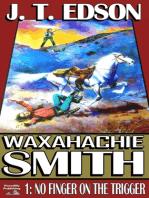 Waxahachie Smith 1