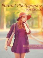 The Portrait Photography Handbook
