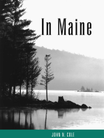 In Maine