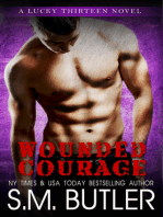 Wounded Courage