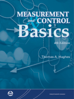 Measurement and Control Basics, 4th Edition
