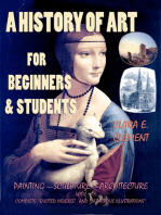 A History of Art for Beginners and Students