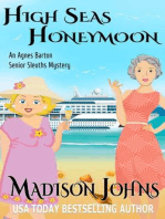 High Seas Honeymoon