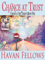 Chance at Trust (Chance at Life Trilogy, bk 1)