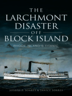 The Larchmont Disaster off Block Island