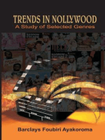 Trends in Nollywood