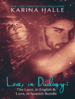 Love, in Duology