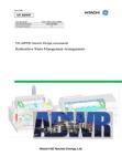 Study on Radioactive Waste Management Arrangements - Hitachi-GE