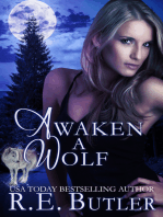 Awaken a Wolf (Wiccan-Were-Bear #9)