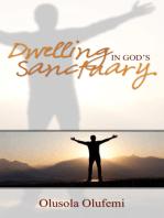 Dwelling in God's Sanctuary