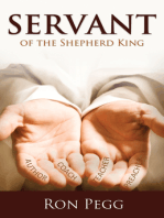 Servant of the Shepherd King