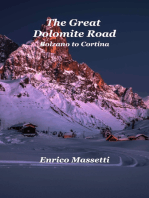 The Great Dolomite Road