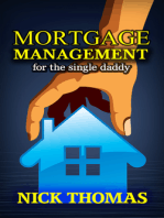 Mortgage Management For The Single Daddy