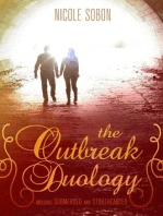 The Outbreak Duology (YA Dystopian Romance)