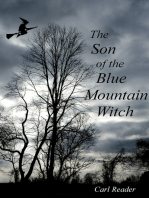 The Son of the Blue Mountain Witch