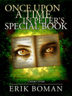 Once Upon a Time in Peter's Special Book