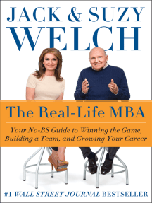 Best books to read before mba