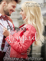 Playing Cupid (Heavenly Bites Novella #3)