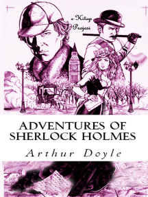 Adventures of Sherlock Holmes: (Illustrated)
