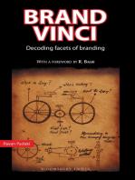 Brand Vinci